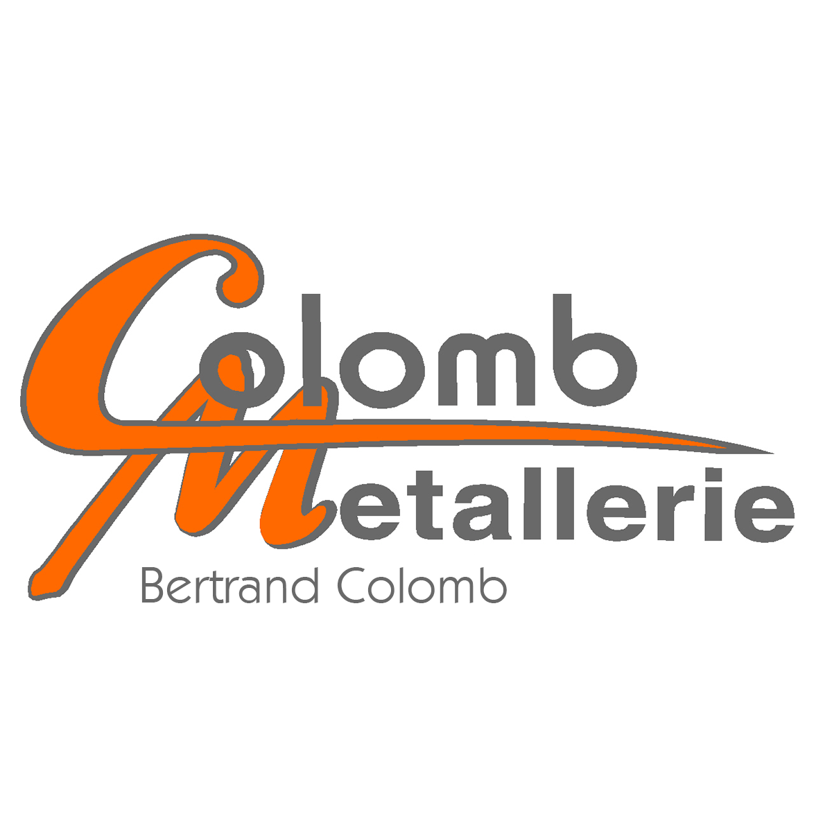 Logo de l'entreprise Colomb Métallerie